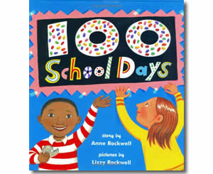 100 School Days - Fun 100th Day of School Books for Kids