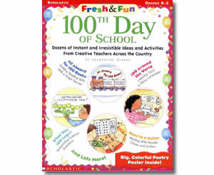 100th Day of School Ideas - Fun 100th Day of School Books for Kids