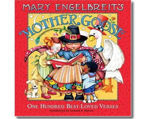 One Hundred Best Loved Verses - Fun 100th Day of School Books for Kids