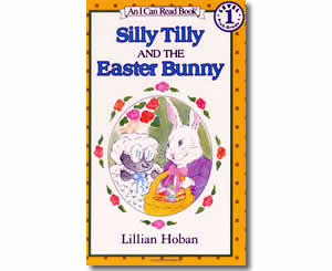 Silly Tilly and the Easter Bunny - Fun Easter Books for Kids