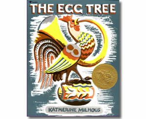 The Egg Tree - Fun Easter Books for Kids