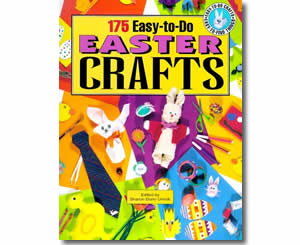 175 Easy to do Easter Crafts - Fun Easter Books for Kids