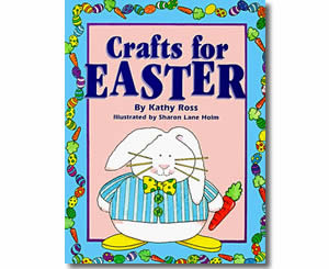 Crafts for Easter - Fun Easter Books for Kids
