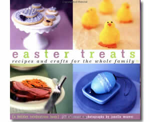 Easter Treats - Fun Easter Books for Kids