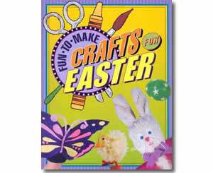 Fun to Make Crafts for Easter - Fun Easter Books for Kids