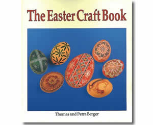The Easter Craft Book - Fun Easter Books for Kids