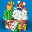 Craft ideas - Groundhog's Day Craft Kit