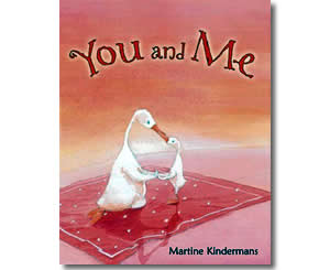 You and Me - Valentines Day Books for Kids